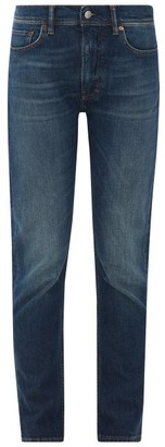 Acne Studios Melk Slim-leg Jeans - Blue