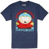 JCPenney Outta Here Graphic Tee