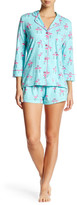 PJ Salvage Playful Print Short