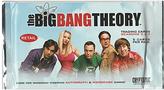 Big Bang Theory Seasons 3 & 4 Retail Trading Cards Pack