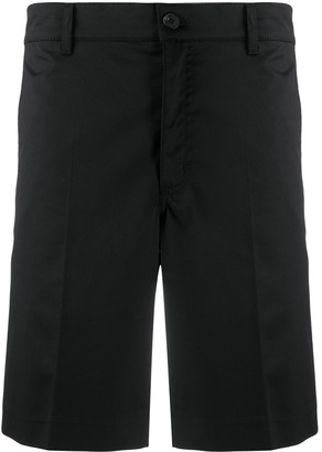 Givenchy Classic Tailored Shorts