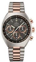 Omega Speedmaster Mark II Co-Axial Chronograph Watch
