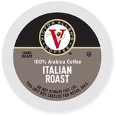 60-Count Victor Allen Italian Roast Coffee Pods for Single Serve Coffee Makers
