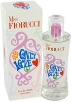 Fiorucci Parfums 1.7 oz Miss Only Love