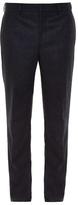 Givenchy Waist-strap Slim-leg Trousers