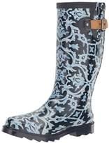 Chooka Women's Printed Rain Boot