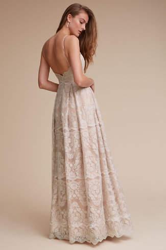 BHLDN Helena Gown