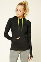 Forever 21 FOREVER 21+ Active Get Moving Pullover