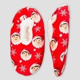 Elf Kids Elf on the Shelf Ballet Slippers - Red