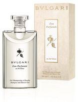 Bulgari Eau Parfumée Au Thé Blanc Shampoo And Shower Gel