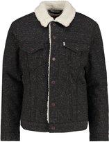 Levi's® Type 3 Light Jacket Black Neppy