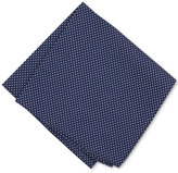Bar III Men's Cotton Dot Pocket Square, Only at Macy's