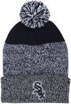 '47 Chicago White Sox Static Pom Knit Hat