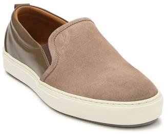 Aquatalia Sloane Weatherproof Slip-On Sneaker