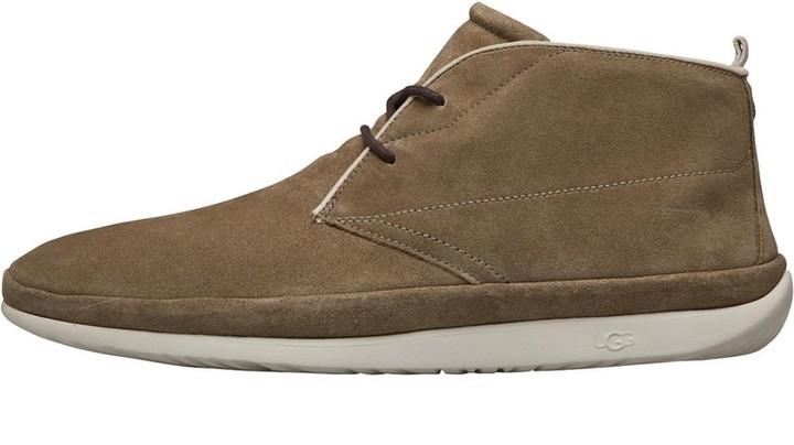 1ccca746680 Mens Cali Chukka Boots Antilope