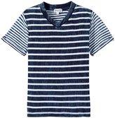 Splendid Stripe Tee (Toddler/Kid) - Stripe - 7