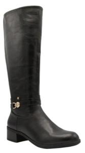 Sugar Women's Lizzie Tall Riding Boots Women's Shoes