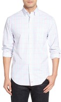 Vineyard Vines Men's Manor Haven Tattersall Murray Sport Shirt