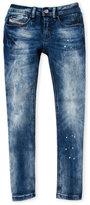 Diesel Boys 8-20) Waykee Jeans