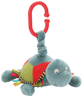 Jellycat Carnival Turtle Jitter Soft Toy, Multi