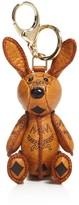 MCM Rabbit Visetos Bag Charm