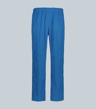 LES TIEN Corduroy cotton pants