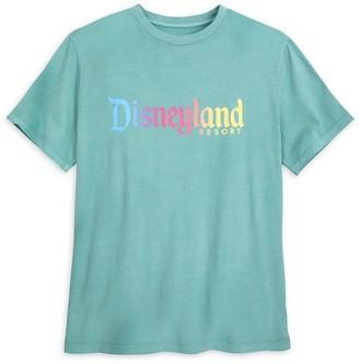 Disney Disneyland Logo T-Shirt for Adults