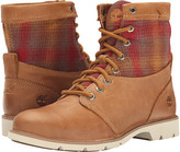 Timberland Bramhall Fabric and Leather 6""