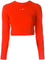 adidas by Stella McCartney Training Clima-chill top