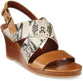 Cole Haan Women's Penelope Wedge Sandals