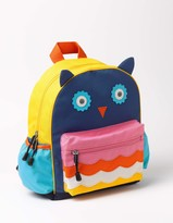 Boden Owl Backpack