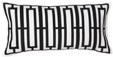 Trina Turk Decorative Pillow - Black/White