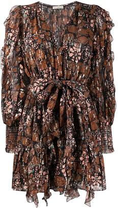 Ulla Johnson Natalia graphic-print dress