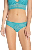 Honeydew Intimates Women's Lace Hipster Panties