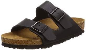 Birkenstock Unisex Adult Arizona Birko-Flor Sandals,10.5 UK ( EU)