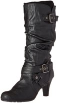G by Guess Trinnie Women US 10 Mid Calf Boot