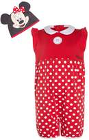 Mothercare MINNIE MOUSE SET Hat red