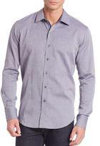 Robert Graham Boden Long Sleeve Shirt