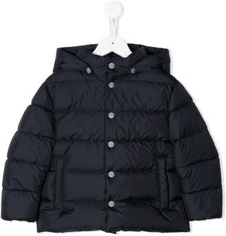 Herno hooded parka jacket