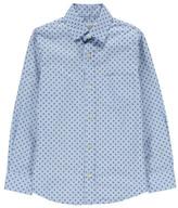 Hartford Sale - Paul Palm Tree Shirt