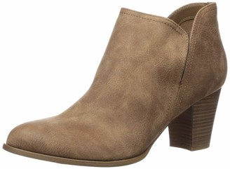 Fergie Fergalicious Women's Charley Ankle Boot