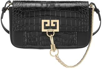 Givenchy Charm leather shoulder bag