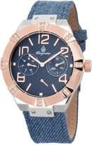 Burgmeister Women's BM611-933 Analog Display Quartz Watch