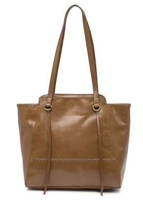 Hobo Praise Leather Tote