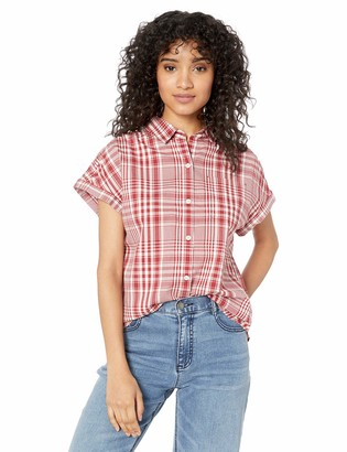 Pendleton Women's Sunnyside Cotton Shirt
