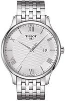 Tissot Tradition Collection T0636101103800 Men's Analog Watch