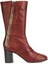 Chloé 'Lexie' boots