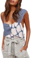 Free People Women's Call On Me Tank