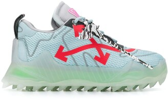 Off-White Odsy-1000 low-top sneakers