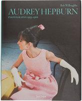 Taschen Audrey Hepburn: Photographs 1953-1966